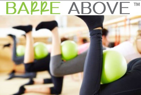 Barre Above®