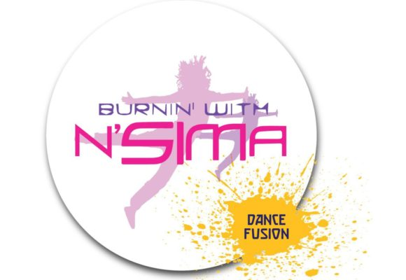 Burnin' with N'Sima
